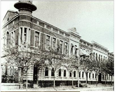 Edificio Ebner